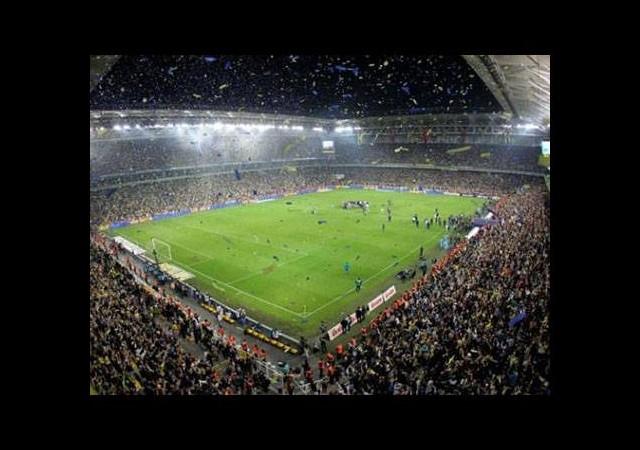 Fenerbahçe'de bilet şoku!