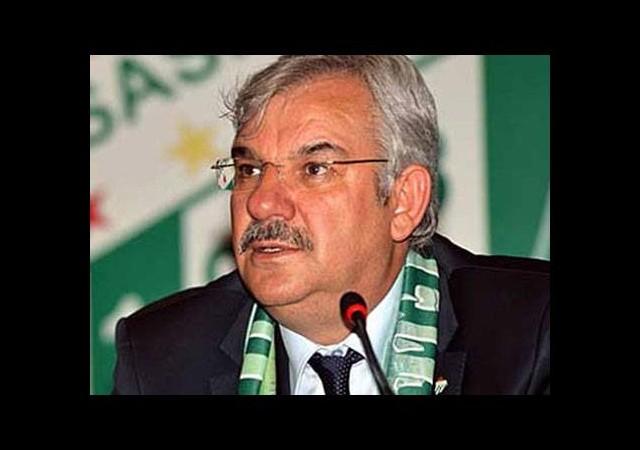Bursa Başkanı açıkladı: Ozan, Şener, Volkan ve Enes'e teklif var