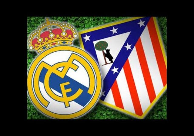 Real Madrid-Atletico Madrid maçı hangi kanalda saat kaçta?