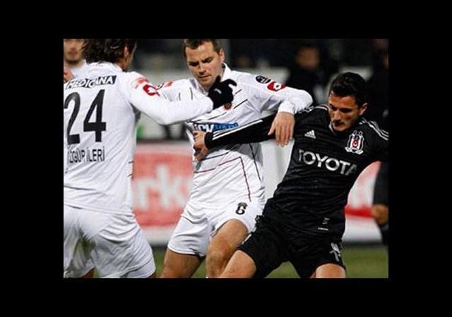 Beşiktaş Gençlerbirliği maçı ne zaman saat kaçta?