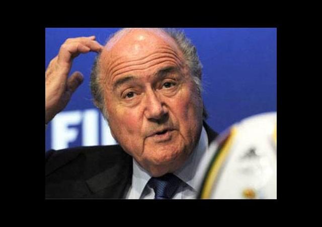 FIFA'ya büyük darbe