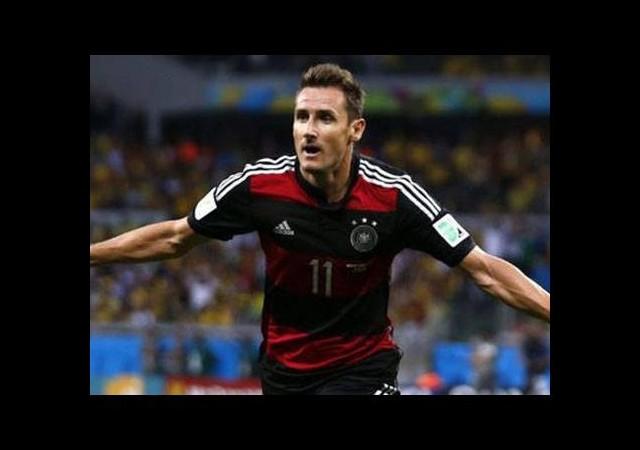 Eskişehir'den Klose açıklaması!