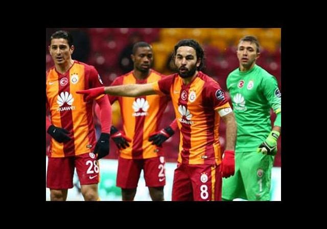 Galatasaray'ı Sivas'ta tehlike bekliyor
