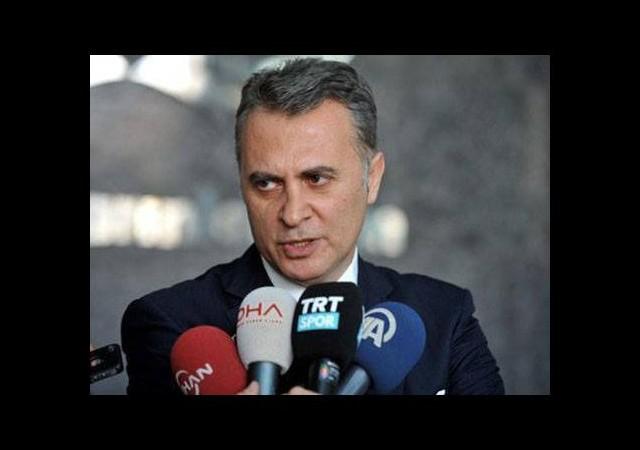 Beşiktaş spor meslek lisesi kuracak