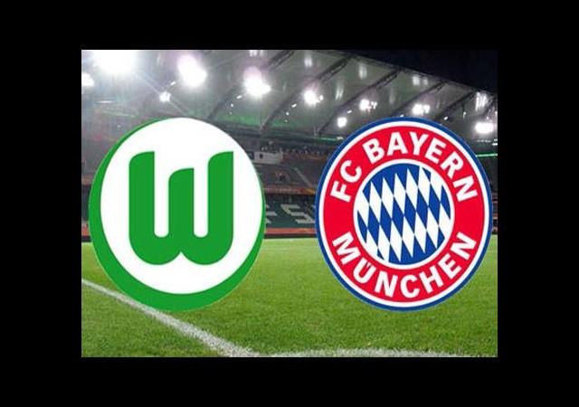 Wolsfburg-Bayern Münih maçı saat kaçta hangi kanalda?