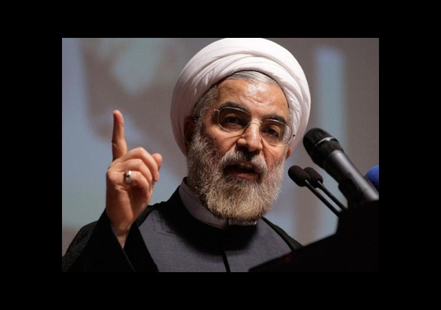 İran Rotayı İngiltere'ye Çevirdi