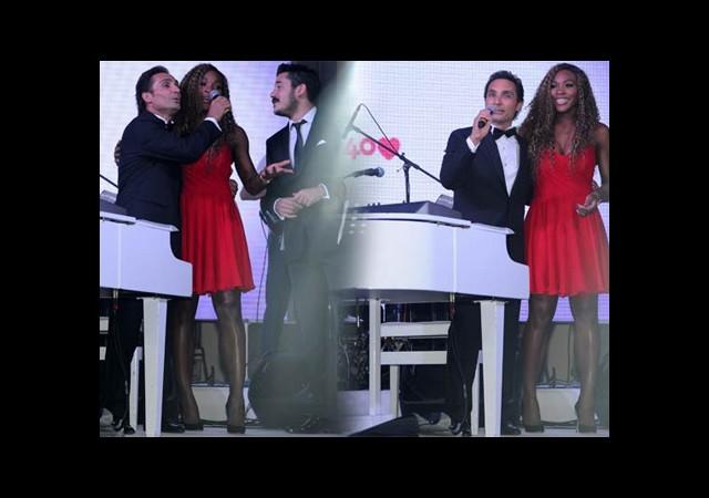 Serena Williams'dan Sezen Aksu Şarkısı!