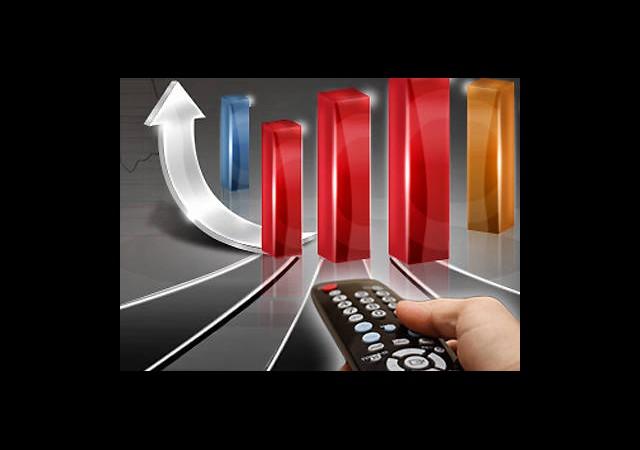 İLK 100 PROGRAM SIRALAMASI 08.12.2012