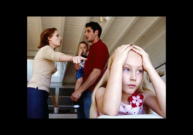 Anne Babaların En Sık Yaptığı 10 Hata