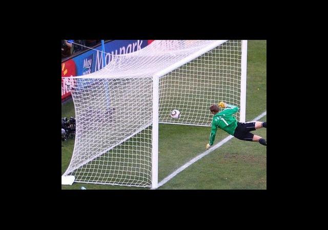 Futbolu Teknoloji Yönetecek