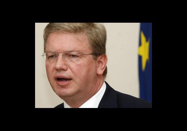 AB'den KKTC'ye 27.2 Milyon Euro