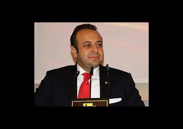 'Krize Rağmen AB Israrımız Sürüyor'