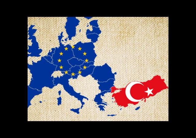 AB'den Türkiye'ye Büyük Övgü