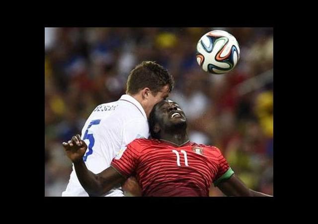 Puan son dakika geldi (ABD Portekiz maçının özeti)