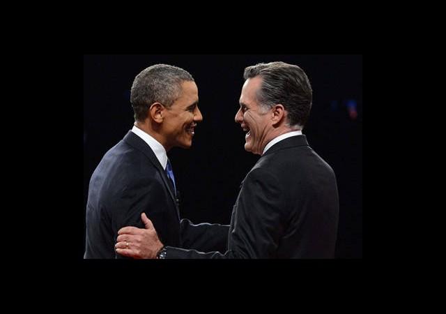 Obama'dan Romney'ye Değişim Mesajı!