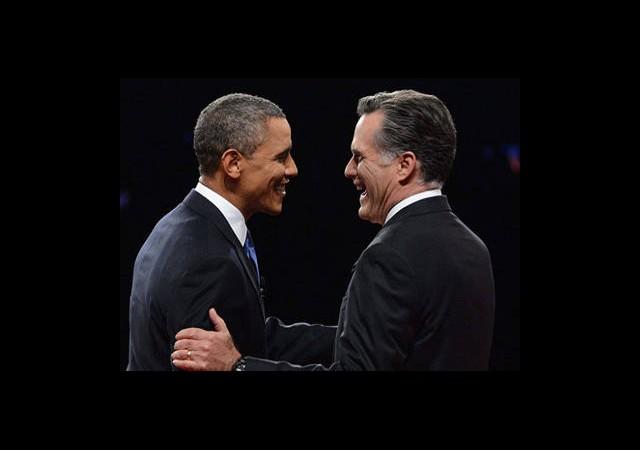 Obama ve Romney İçin Kritik Gün