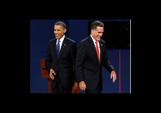 ABD'de Seçimler Öncesi Anketlerde Son Durum Ne?