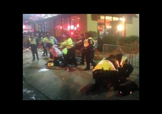 ABD'de aynı yere 4. saldırı: 2 ölü