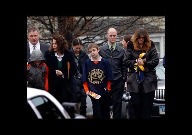 ABD'de Okula Silahlı Saldırı