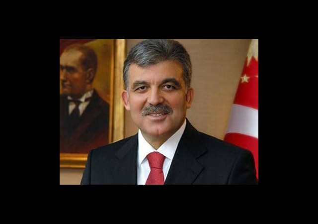 Abdullah Gül En Etkili 8. Lider