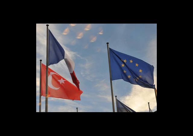 Türkiye Avrupa'yı Yakaladı