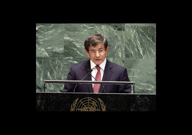 'Esad'ın Elini Sıkmaktansa İstifa Ederim'