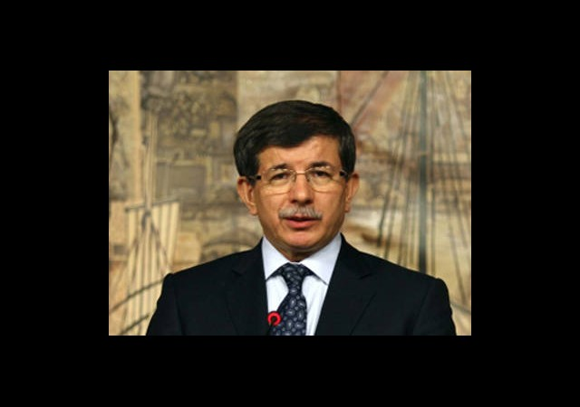 'Türkiye Her Türlü Gelişmeye Karşı Hazır'