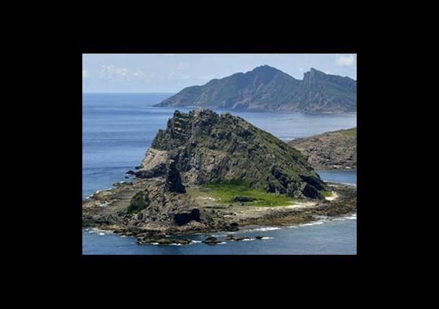 Ada Krizi Adalet Divanı'na Taşınıyor