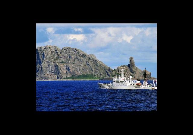 Adalar Gerginliğinin Nedeni Ne?
