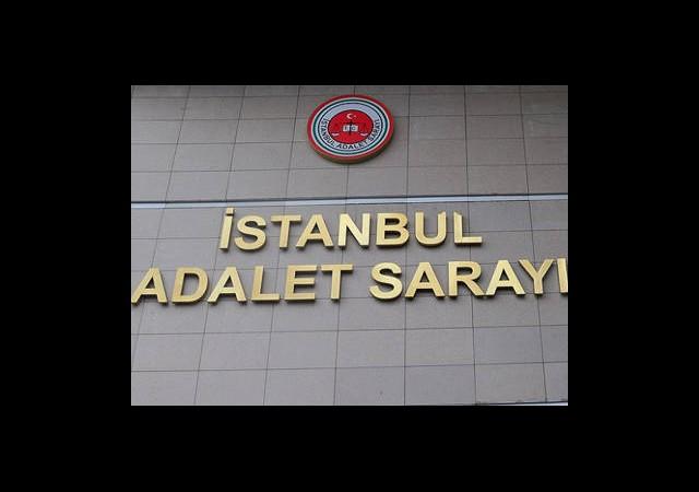 İstanbul Adliyesi'nde Görev Yeri Değişiklikleri