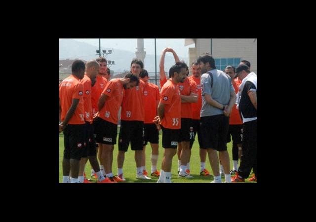 Adanaspor Trabzon'da Çalıştı