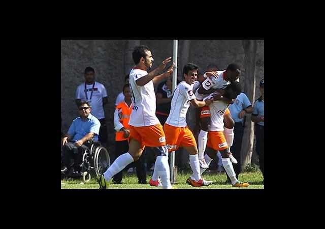 Adanaspor Play-Off Aşkına!