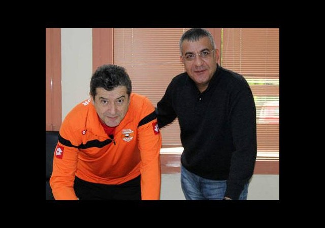 Adanaspor'a transfer müjdesi!