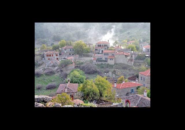 Buradaki Evlerin Fiyatları Boğaz'la Yarışıyor