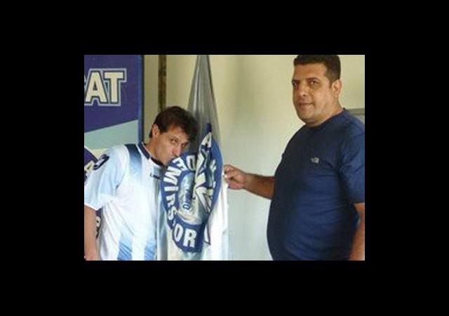 Mendes Adana Demirspor'da