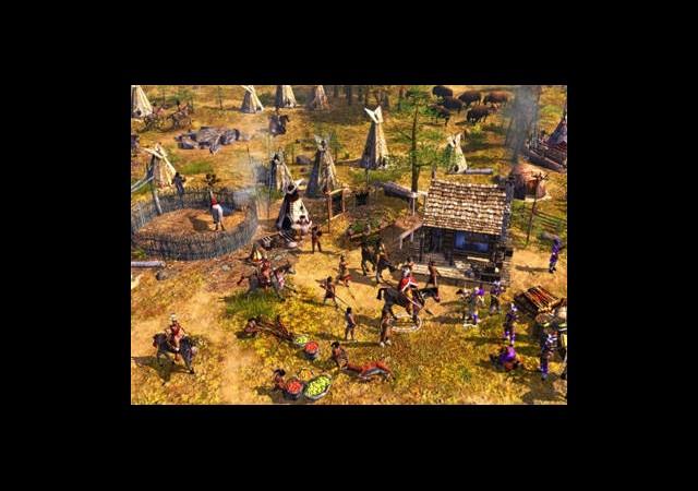 Age of Empires Mobil Cihazlara Geliyor!