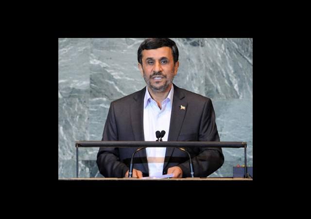 İran ile BAE Arasında Ada Krizi