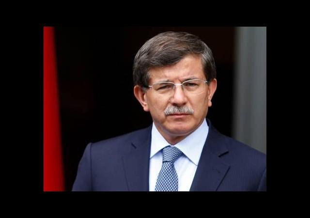 Dışişleri Bakanı Davutoğlu'ndan Musul açıklaması