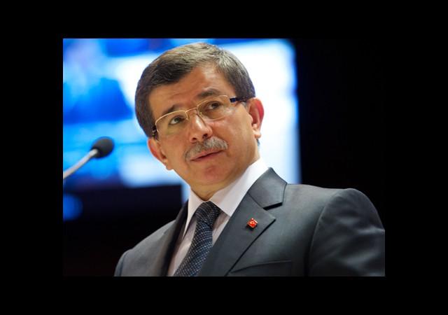 Davutoğlu: Kimse Tehdit Edemez