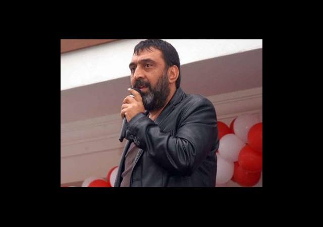 Ünlü Oyuncudan Halit Ergenç'e 'Gezi Parkı' Eleştirisi