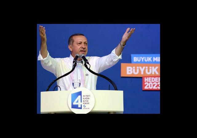 Erdoğan Son Kez Aday