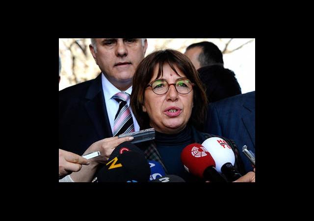 AK Parti'den Şemdinli'ye Heyet Gidiyor