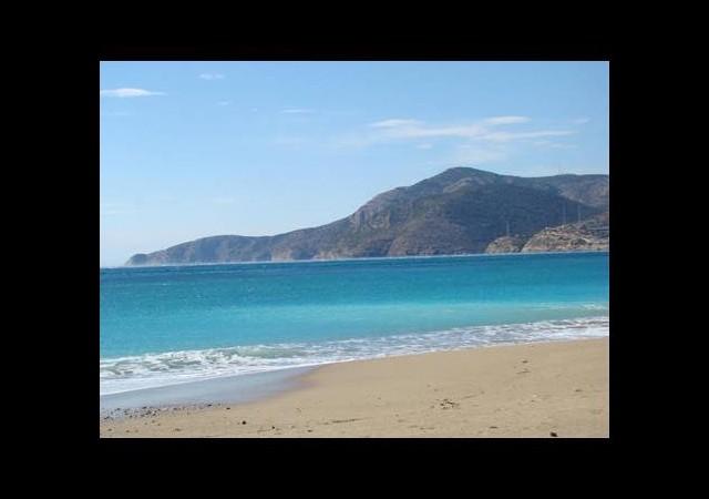 Akdeniz'de korkutan gelişme!