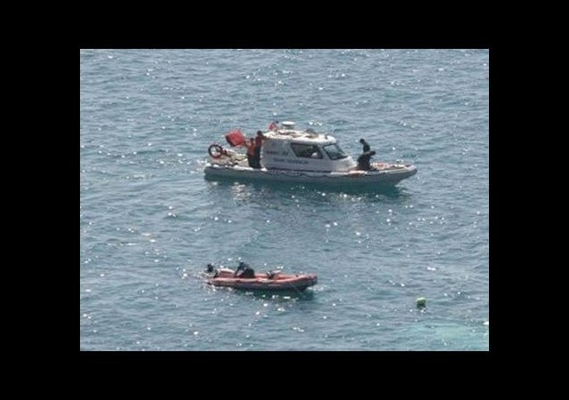 Akdeniz'de 30 ceset bulundu