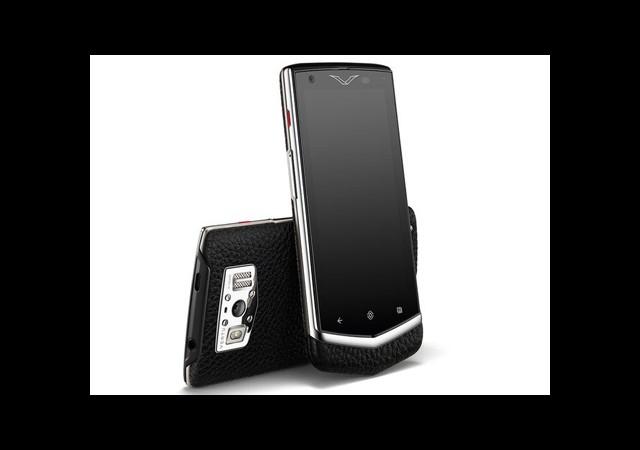 16 Bin Liralık Akıllı Telefon