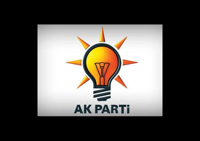 AK Parti'de Şok İstifalar!