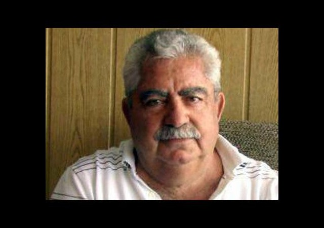 AK Partili eski başkana silahlı saldırı