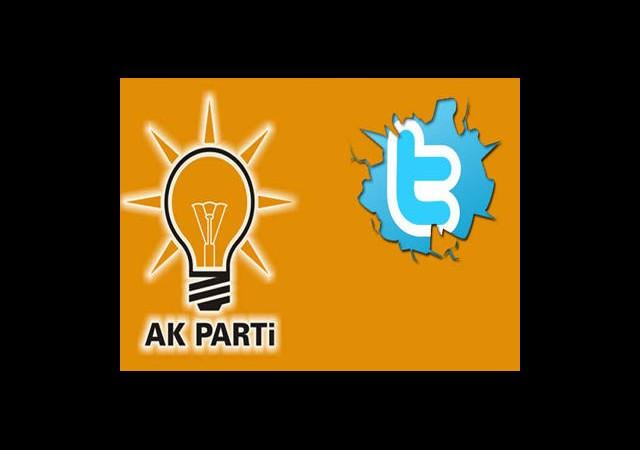 AK Parti'de Sosyal Harekât