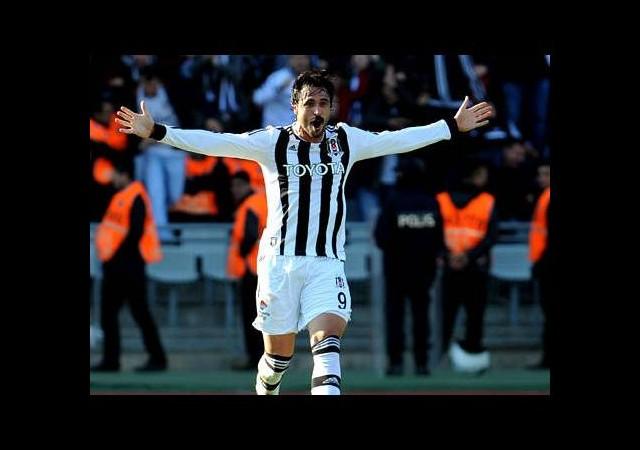 Almeida Galatasaray'da! Menajeri açıkladı
