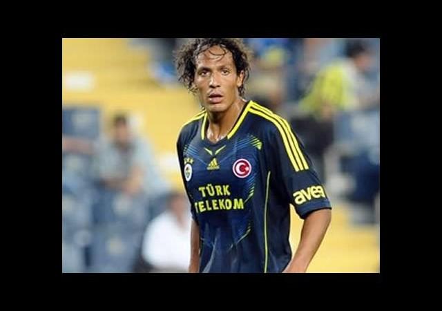 Cezalı Alves'e İzin Çıkmadı!